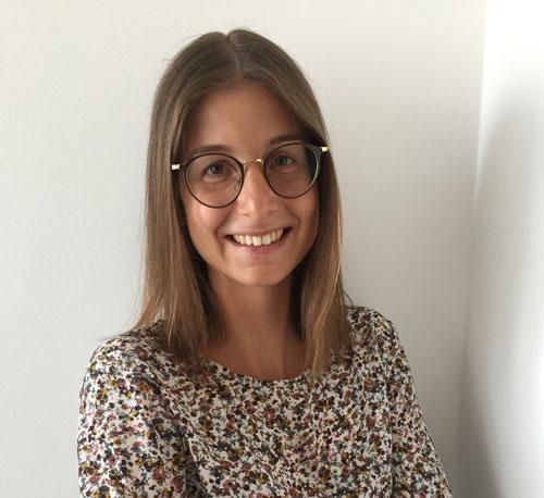 Giulia Marsetti
